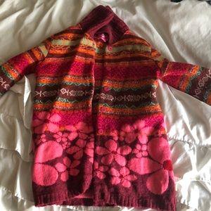 Olilily sweater size 7-8
